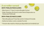 Tombeuse de sa compatriote Bianca Andreescu au second tour, Katherine Sebov a... - image 3.0