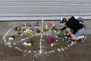 Chandelles rendant hommage aux victimes de l'attentat de... (AFP, Markus Scholz) - image 3.0