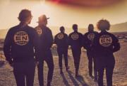 Arcade Fire sera en concert le 6 septembre... (PHOTO FOURNIE PAR SONY MUSIC) - image 1.1