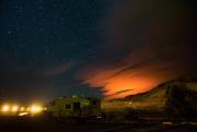 La colline Elephant Hill brûle toujours, près de... (La Presse canadienne, Darryl Dyck) - image 2.0