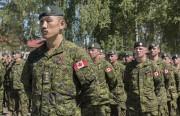 Un bataillon de soldats canadiens du Enhanced Forward... - image 2.0