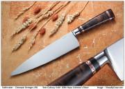 Voici un exemple de couteau fabriqué par Christoph... (Tirée d'Internet) - image 1.0