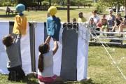 Les activités gratuites, comme celles à place Nikitoutagan,... (Photo Le Quotidien, Michel Tremblay) - image 2.0