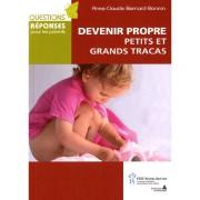 Devenir propre - Petits et grands tracas, d'Anne-Claude... (Photo fournie par la maison d'édition) - image 1.0