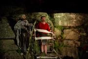 Merlin, l'origine d'une légende tient l'affiche à l'Amphithéâtre... (Photo: Sylvain Mayer) - image 2.0