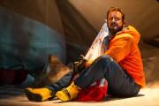 Rémi-Pierre Paquin tient le rôle de Frédéric Dion... (Photo: Olivier Croteau Le Nouvelliste) - image 1.0