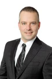 Pascal Raby, vice-président, opérations et environnement, au port... (Photo fournie par le Port de Québec.) - image 2.0