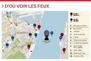 «Ne pensez pas vous stationner devant la Place des... (Infographie Le Soleil) - image 3.0