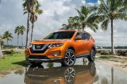 Le Nissan Rogue... (Photo fournie par Nissan) - image 5.0