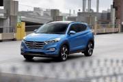 Le Hyundai Tucson... (Photo fournie par Hyundai) - image 6.0