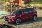Le Ford Escape... (Photo fournie par Ford) - image 9.0
