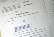Le document laisse voir quele président lui-même aurait... (Photo Jacquelyn Martin, AP) - image 1.0