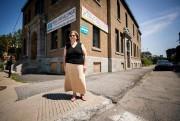 Marie-Andrée Mallette, présidente de l'école privée la Nouvelle... (Photo Marco Campanozzi, La Presse) - image 1.0
