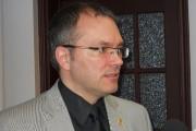 Le député fédéral de Mégantic-L'Érable, Luc Berthold, n'hésite... (Archives, La Tribune) - image 2.0