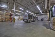 L'entrepôt de Lachine que quitte Sleemanest maintenant offert... (Photo fournie par l'agence NAI Commercial) - image 1.1