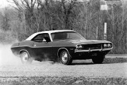 La Dodge Challenger 1970... (Photo fournie par le constructeur) - image 2.0