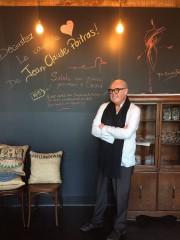 Le designer Jean-Claude Poitras est à l'honneur dans... (Photo fournie par le Centre d'art Diane-Dufresne) - image 1.0