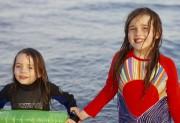 La grande soeur de 8 ans de Romy,... - image 1.0
