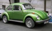 Volkswagen Beetle 1973... (PHOTO TIRÉE DE WIKIPÉDIA) - image 1.0
