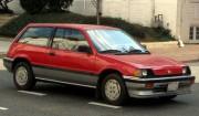 Honda Civic Hatchback 1984... (PHOTO TIRÉE DE WIKIPÉDIA) - image 2.0