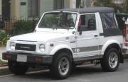 Suzuki Samurai... (Photo tirée de Wikipédia) - image 3.0