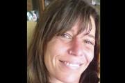 Maryse Leblanc profitait de la belle journée d'été... (fournie) - image 1.0