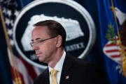 Rod Rosenstein... (AFP) - image 2.0
