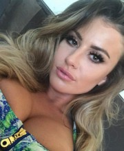 Chloe Ayling... (PHOTO TIRÉE D'INSTAGRAM) - image 3.0