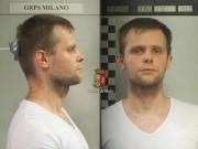 Lukasz Pawel Herbaa été inculpé pour avoir organisé... (PHOTO AP) - image 2.0