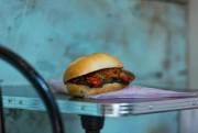 Le sandwich aux légumes grillés du Capitaine Sandwich... (PHOTO OLIVIER JEAN, LA PRESSE) - image 1.0