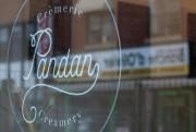 La crèmerie Pandan est logée dans un local... (Photo Ivanoh Demers, La Presse) - image 1.1