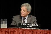 Jean Tremblay... (Archives Le Quotidien, Jeannot Lévesque) - image 2.0