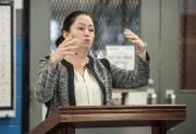 La mairesse de Magog, Vicki-May Hamm, estime que... (Archives, La Tribune) - image 2.0