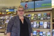 La coordonnatrice au tourisme de l'entreprise Tourisme Alma,... (Photo Le Quotidien, Laure Gagnon-Tremblay) - image 3.1