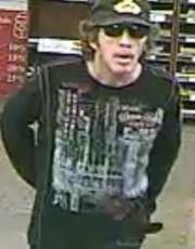 Le suspect serait un homme âgé de 45... (SPVQ) - image 2.0