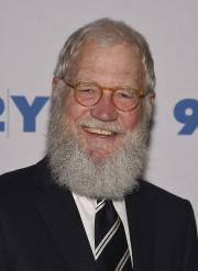 David Letterman... (AFP, Dimitrios Kambouris) - image 2.0