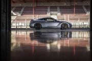 La Nissan GT-R... (Photo fournie par le constructeur) - image 1.0