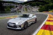 La Nissan GT-R... (Photo fournie par le constructeur) - image 1.1