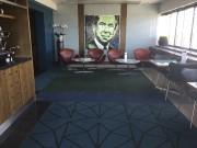 Conçues par Arne Jacobsen, les célèbres chaises Swan... (collaboration spéciale Michèle LaFerrière) - image 7.0