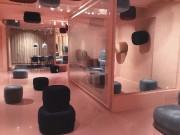 Tout rose, le sous-sol de Normann Copenhagen est... (collaboration spéciale Michèle LaFerrière) - image 9.0