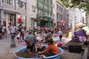 Parvis en fête aura lieu samedi. En cas... (fournie par Table de quartier l'EnGrEnAgE de Saint-Roch) - image 6.0