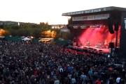 7000 personnes ont répondu à l'invitation des Rytmhes... (Photo Le Quotidien, Rocket Lavoie) - image 1.0