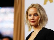 L'actrice Jennifer Lawrence... (Photo Mario Anzuoni, archives Reuters) - image 1.0