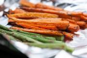Louis-Philippe Dupuis conseille de faire cuire les légumes... (Photo Thinkstock) - image 1.0