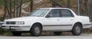 La Oldsmobile Cutlass Ciera... (PHOTO WIKIPÉDIA) - image 1.1
