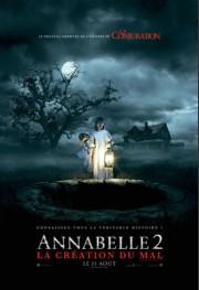 Annabelle 2-La création du mal... (Image fournie parWarner Bros.) - image 1.0