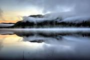Avec ses collines arrondies, sa constellation de lacs... (Photo Thinkstock) - image 1.0