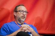 Jimmy Wales, fondateur de Wikipédia... (PHOTO EDOUARD PLANTE-FRéCHETTE, La Presse) - image 1.0