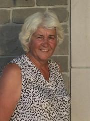 La candidate dans Sainte-Gertrude, Ginette Dubé.... - image 4.0