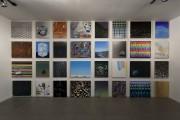 Hugo Bergeron, Panorama d'espaces vacants et interchangeables, acrylique... - image 8.0